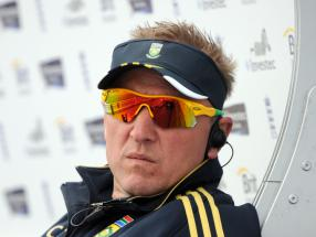 Allan Donald joins Australia's coaching staff for Sri Lanka tour