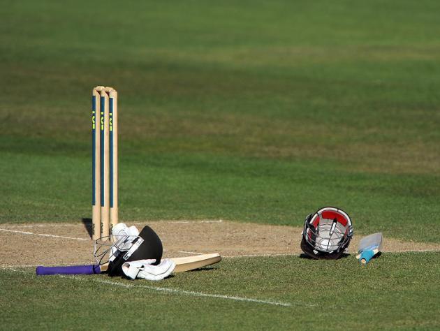 Batsman dies from on-field injuries