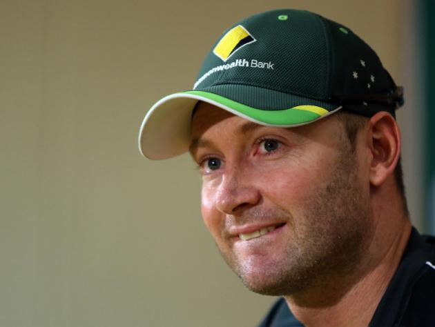 Fit-again Clarke hopes Australia carry momentum