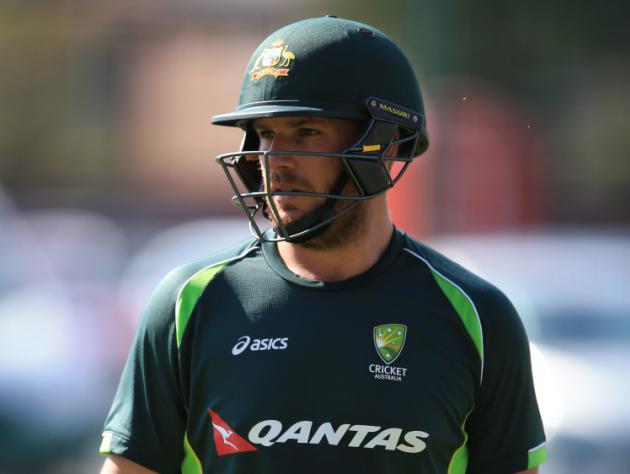 Australia end series with a win to avoid whitewash